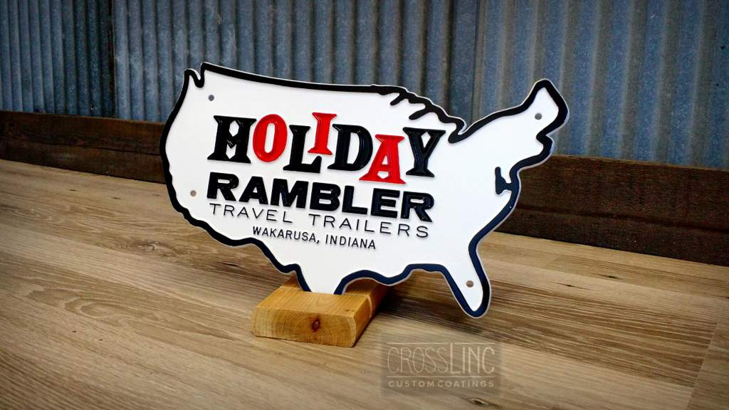 Holiday Rambler
