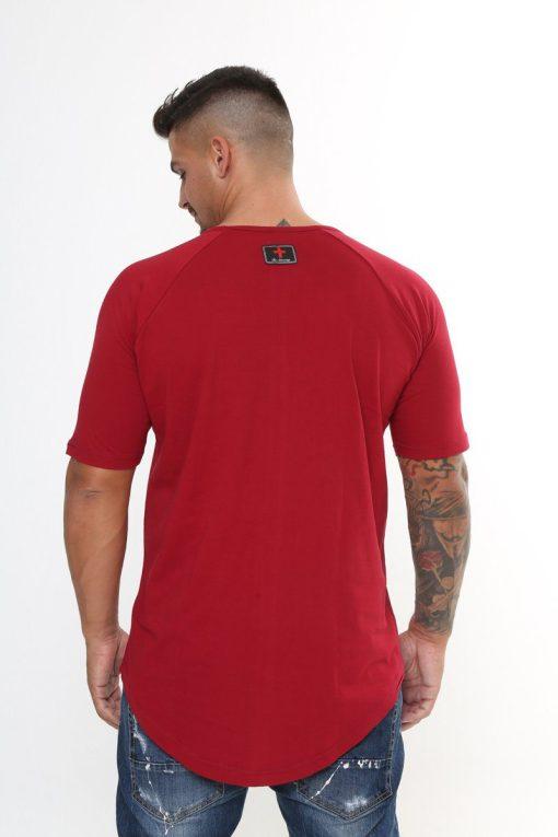Eldorado Premium T-Shirt Red