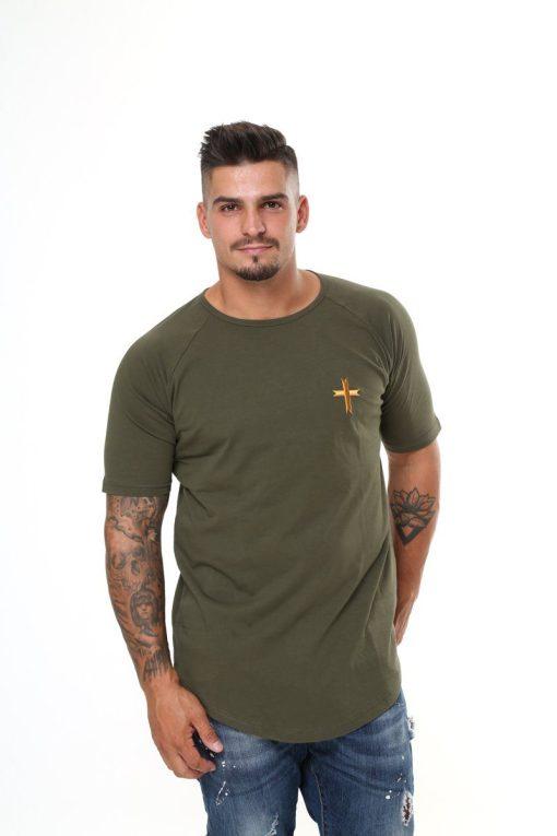Eldorado Premium T-Shirt Khaki