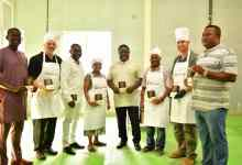Photo of Cross River cocoa processing factory begins chocolate production