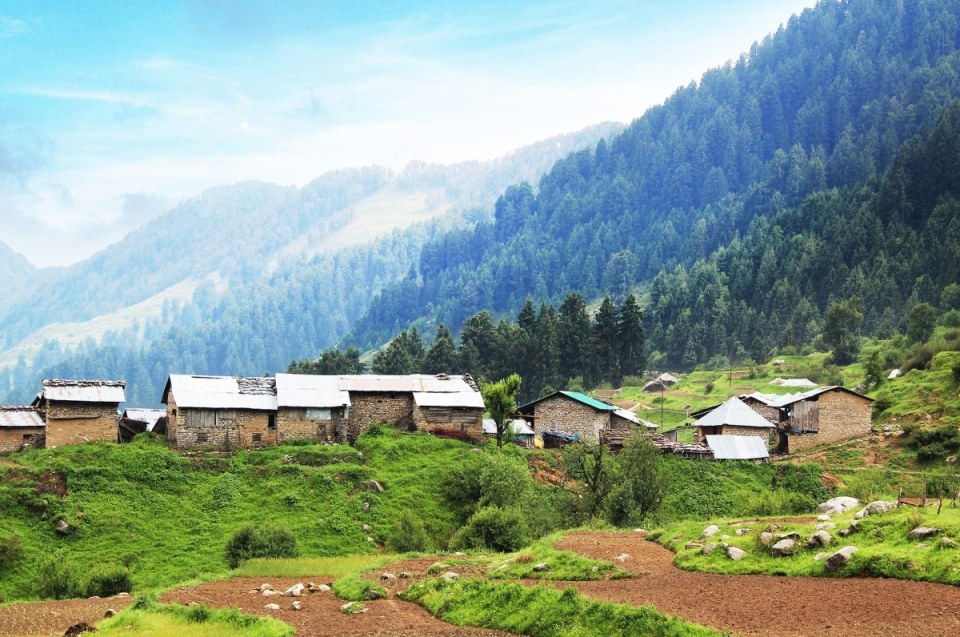 Bir Billing Should be on your list of places to explore in India
