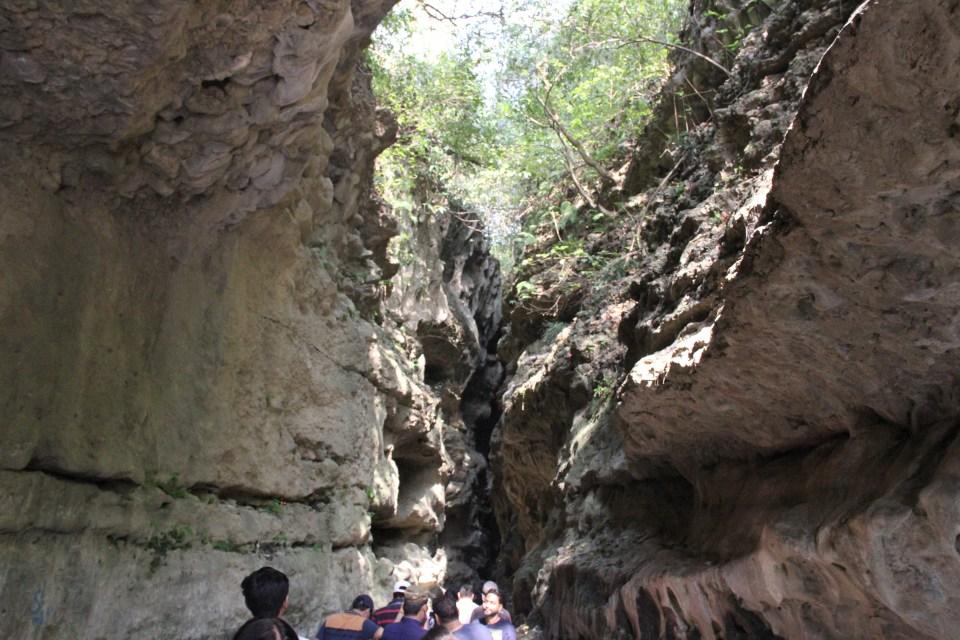 Robbers Cave - Dehradun