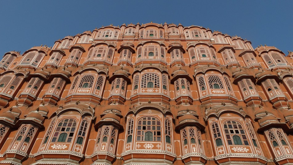 Ancient Architecture is among the most talked about when travel to India