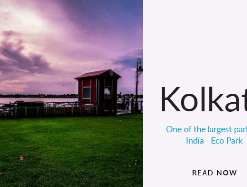 Kolkata City Guide