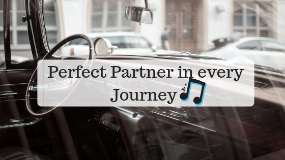 Perfect Partner in every Journey