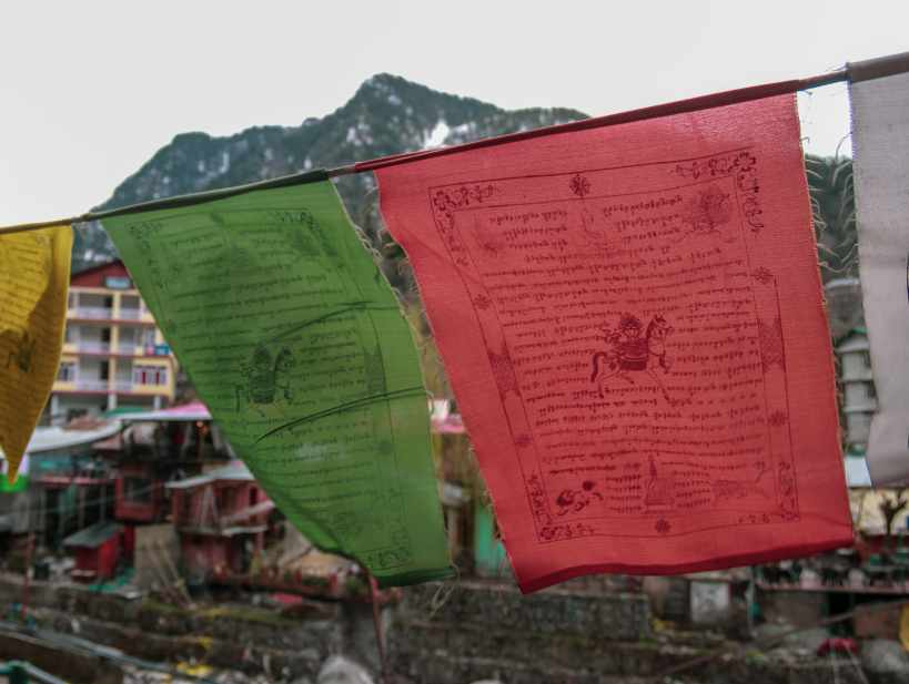 Old Manali is also a very good option if you want to do Manali on a budget