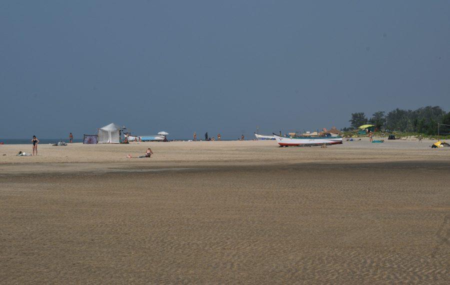 Explore Goa like no one ever explored