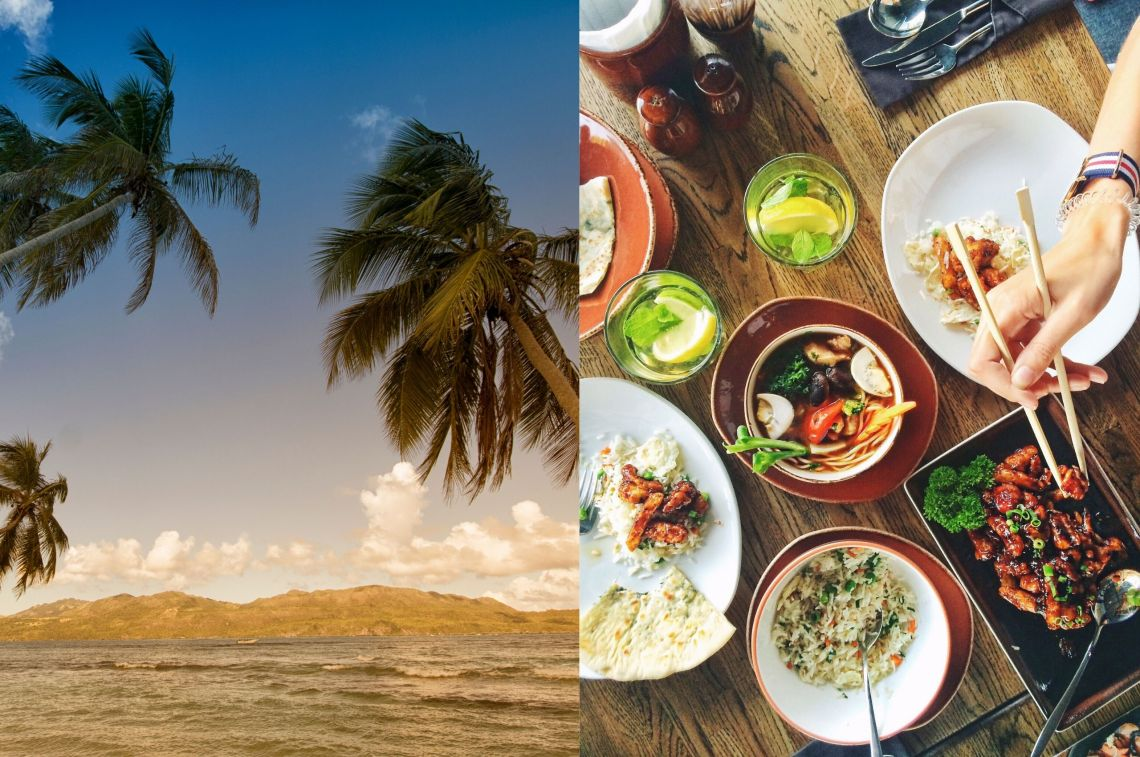 How You can Save Money in Goa on Food