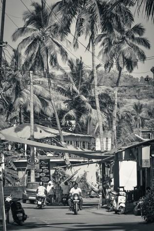 Locals & Streets of Goa