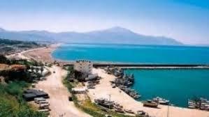 Samandağ Sahili - Antakya Hatay | Neredekal.com
