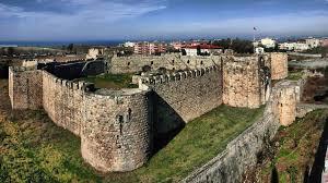 محطات سياحة هامة في مدينة هاتاي جنوب تركيا - المرسال