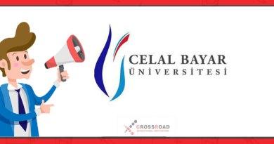 جامعة جلال بايار تفتتح التسجيل للطلاب الأجانب لعام 2020/2021