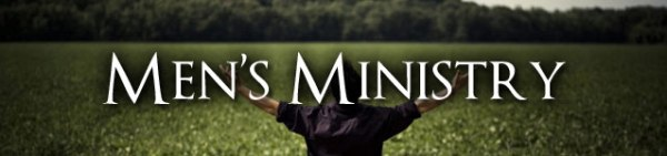 Men's Ministry at Crossroads