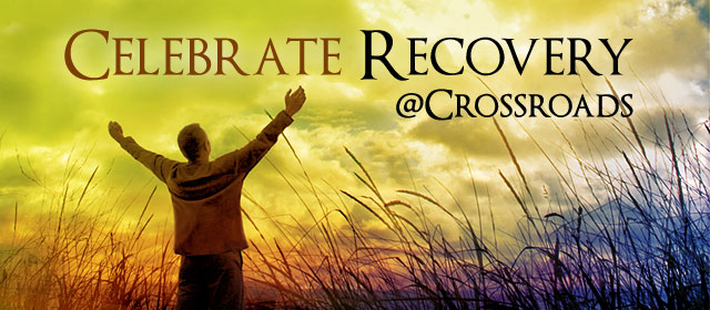 Celebrate Recovery at Crossroads Baptist Marshall TX