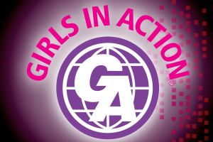 GAs Crossroads Baptist Church Marshall TX Girls in Action