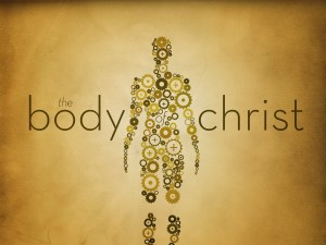 Body of Christ - Youth Ministry