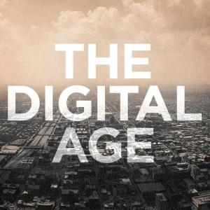 Artist of the Month: The Digital Age