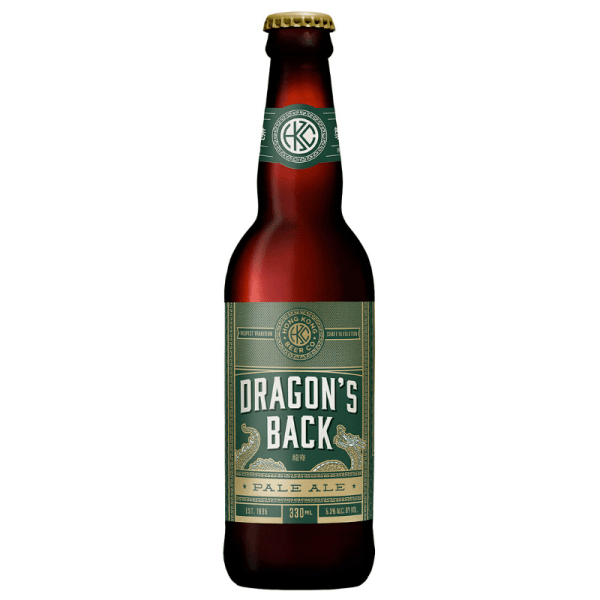 Dragons Back 1