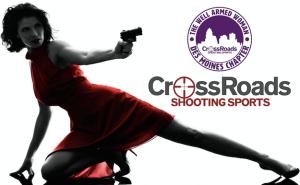 Heels Handbags Handguns CrossRoads Shooting Sports The Well Armed Woman Comprehensive Fighting Systems