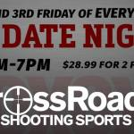 Date Night at CrossRoads!