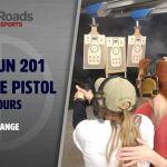 Handgun 201 – Defensive Pistol Step 1