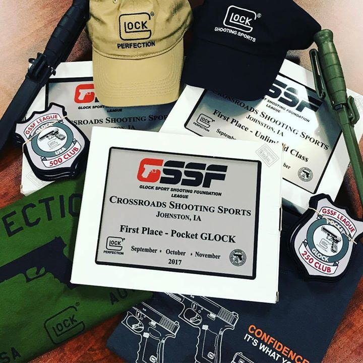 Gssf prizes for adults