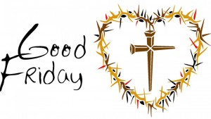 Good Friday - Special Hours!