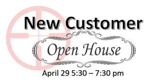 New Customer / Shooter Orientation @ CrossRoads Shooting Sports | Johnston | Iowa | United States