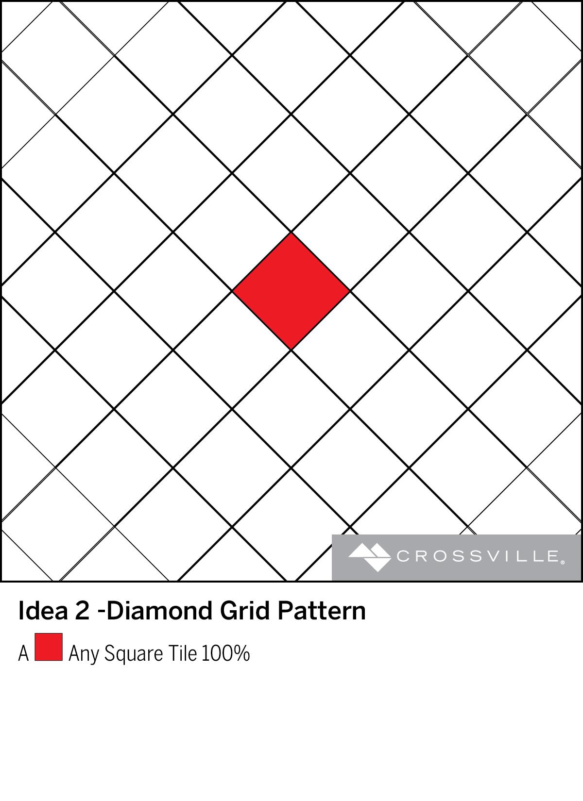 crossville inc tile floor patterns