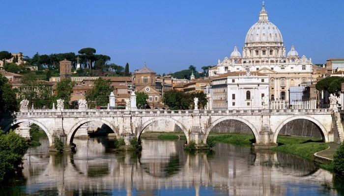 Vatican - Le Saint Siege