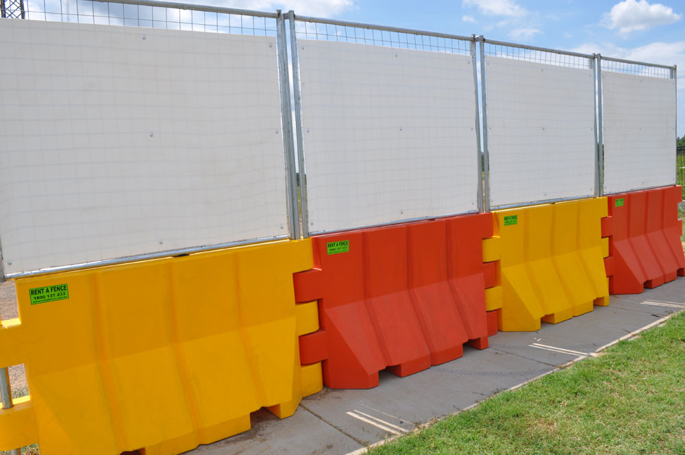 Event Security Fencing