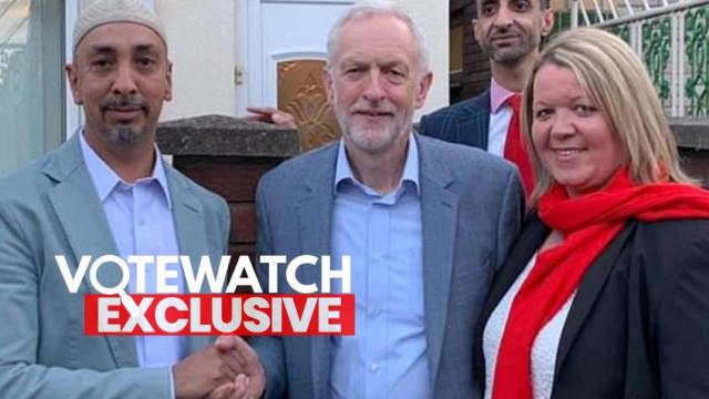 Help investigate & expose LABOUR & ELECTORAL FRAUD - a Community  crowdfunding project in United Kingdom by VoteWatch