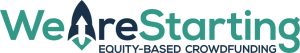 WeAreStarting equity crowdfunding