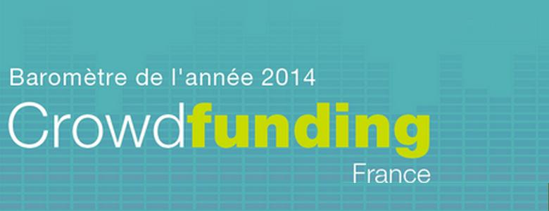 2014 Crowdfunding in Francia