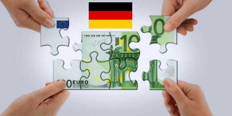 Crowdfunding germania Q1 2015