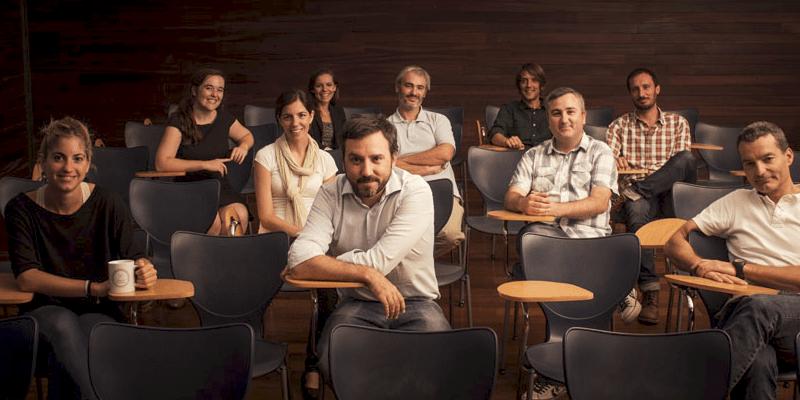 Scuola finanziata con equity crowdfunding in Spagna