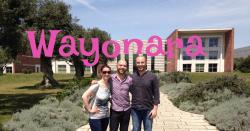 Wayonara equity crowdfunding tipventures