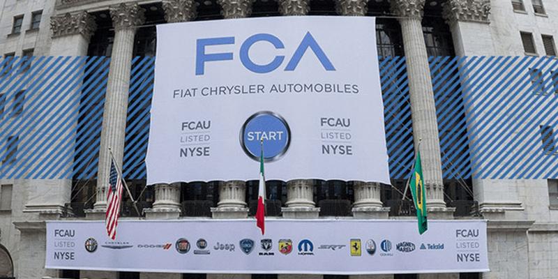 FCA Fiat crowdsourcing crowd innovation