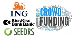 ING offre equity e reward crowdfunding