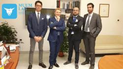 MuumLab equity crowdfunding italia sud