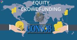 Equity Crowdfunding e Consob