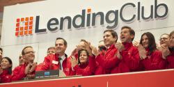 Lending Club crowdfunding 13 miliardi