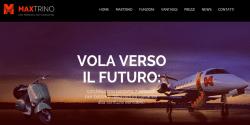 Maxtrino equity crowdfunding Starsup