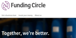 Funding Circle lending p2p quotazione