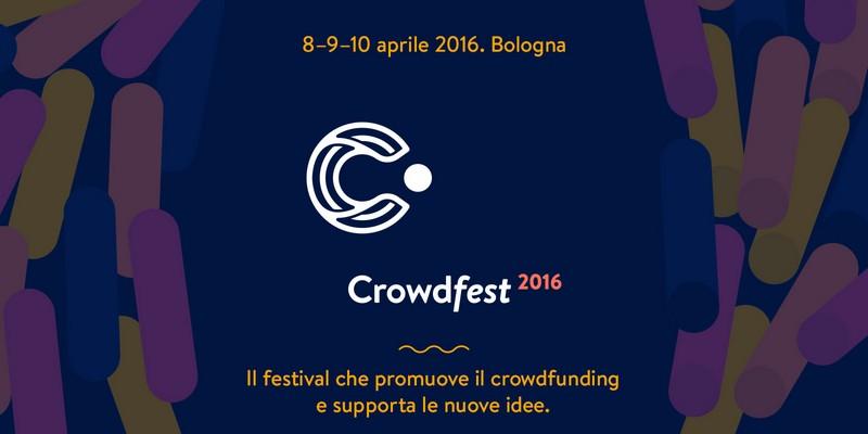 Crowdfest - Crowdfunding Buzz media partner
