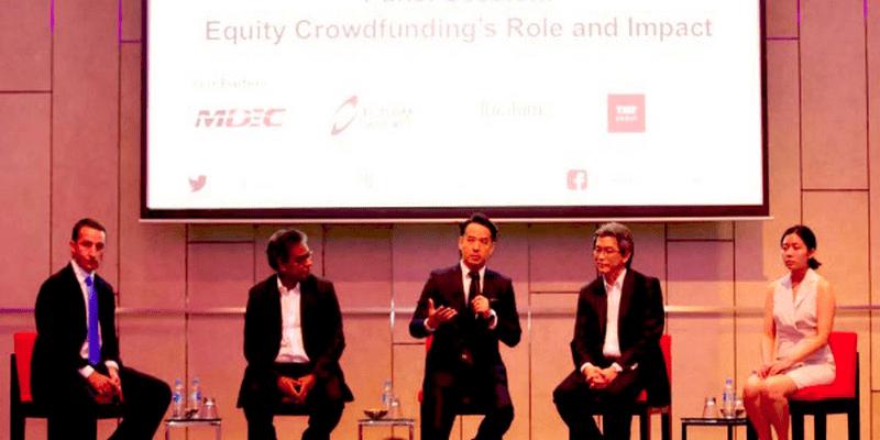 Crowdo crowdfunding asia italiano