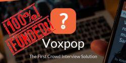 VOxPop startup italiana finanziata equity crowdfunding