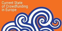Crowdfunding in Europa report di CrowdfundingHub