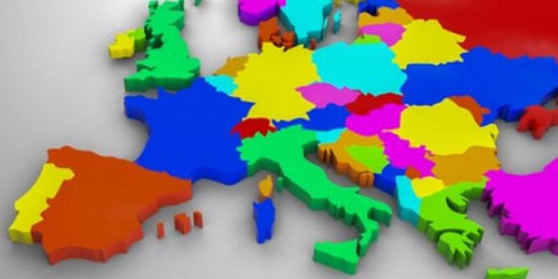 Crowdfunding cross border