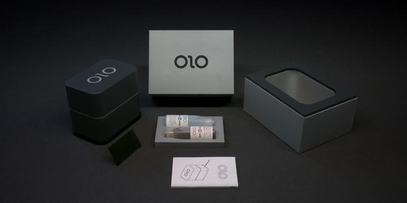 OLO stampante 3d italiana raccoglie 2 milioni